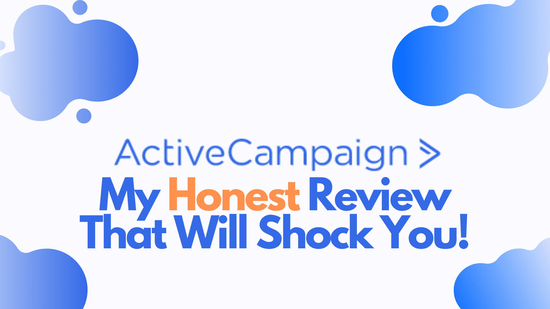How To Do An Email On Active Campaign